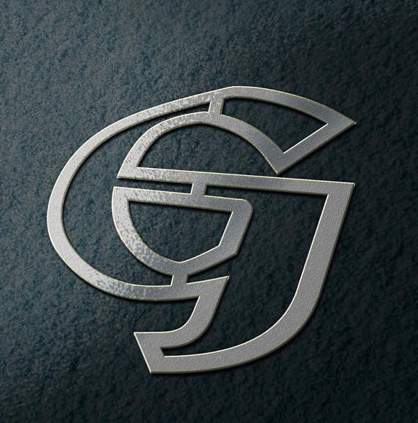 Dizajn logotipa za inicijale firme