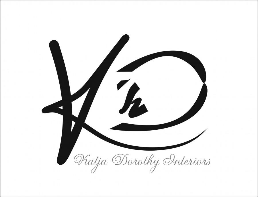 dizajn logotipa za dizajnera interijera