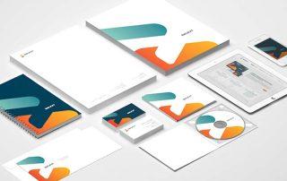 Dizajn Vizualnog identiteta