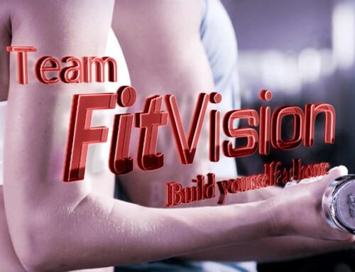 Dizajn logotipa za fitness studio