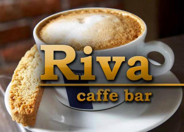 Izrada logotipa za caffe bar