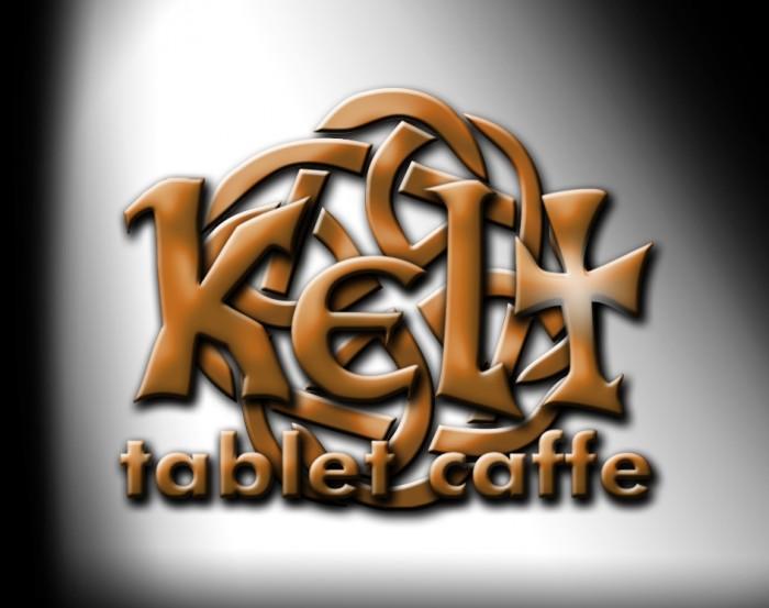 Dizajn logotipa za caffe bar