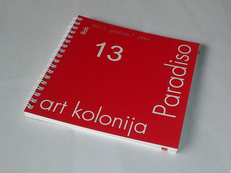 Grafička priprema i izrada kataloga