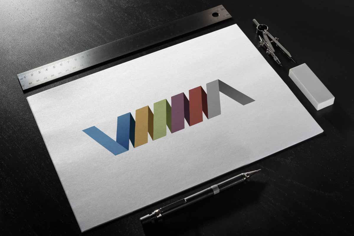 dizajn vizualnog indentiteta