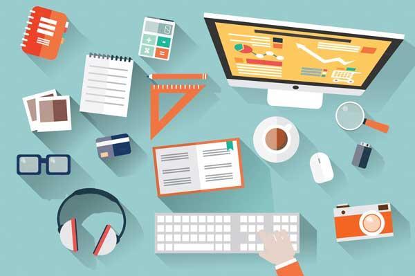 Grafički dizajn, vizualni indentitet
