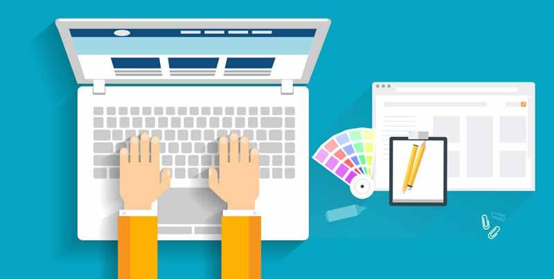 Agencija za promidžbu - Izrada web stranica START-PAKET
